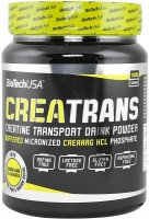 Креатин BioTech CreaTrans 1000 g