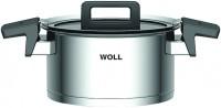 Кастрюля WOLL Concept W118NC 2.5л