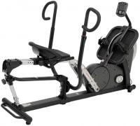 Гребной тренажер Finnlo Maximum Cross Rower