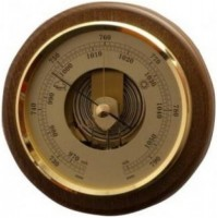 Термометр / барометр Moller 201387