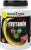 Фото - Аминокислоты Vansiton L-Glutamin 300 g