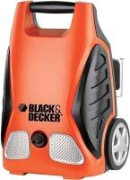 Мойка высокого давления Black&Decker PW 1500 SP