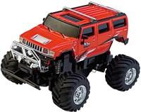 Радиоуправляемая машина Great Wall Mini Hummer H2 2207-7 1:58