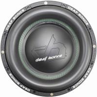 Автосабвуфер Alphard Deaf Bonce DB-153D1