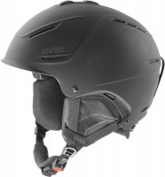 Горнолыжный шлем UVEX P1us