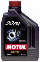 Фото - Трансмиссионное масло Motul 90 PA 2л