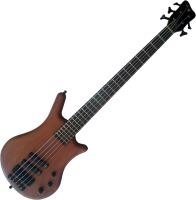 Фото - Гитара Warwick Pro Series Thumb BO 5 Bubinga