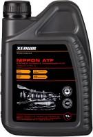 Фото - Трансмиссионное масло Xenum XA-Nippon ATF 1л