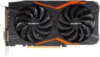Видеокарта Gigabyte GeForce GTX 1050 Ti G1 Gaming 4G