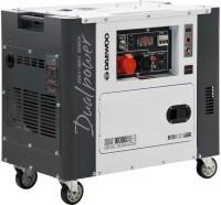 Фото - Электрогенератор Daewoo DDAE 10000DSE-3 Expert
