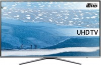 "Фото - Телевизор Samsung UE-43KU6402 43"""