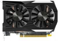 Видеокарта ZOTAC GeForce GTX 1050 Ti ZT-P10510B-10L