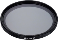 Фото - Светофильтр Sony CPL 58mm