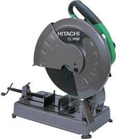 Пила Hitachi CC14SF