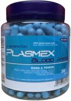 Фото - Амінокислоти Megabol Plasmex Blood Amino 350 cap