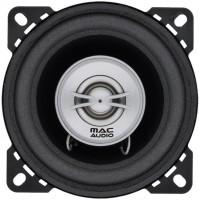 Фото - Автоакустика Mac Audio Edition 102