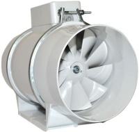 Вытяжной вентилятор Dospel TURBO