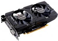 Видеокарта INNO3D GeForce GTX 1050 TI X2 1D