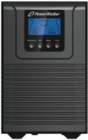 ИБП PowerWalker VFI 1000 TG 1000ВА