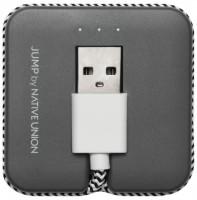 Фото - Powerbank аккумулятор Native Union Jump Cable Lightning