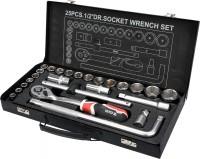 Набор инструментов Yato YT-12671