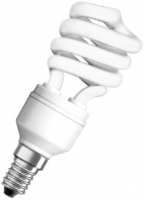 Фото - Лампочка Osram DULUXSTAR Mini Twist 15W 2700K E14