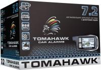 Фото - Автосигнализация Tomahawk 7.2