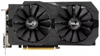 Фото - Видеокарта Asus GeForce GTX 1050 Ti ROG-STRIX-GTX1050TI-O4G-GAMING