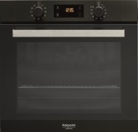 Фото - Духовой шкаф Hotpoint-Ariston FA3 841 H BL HA черный
