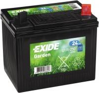 Автоаккумулятор Exide Garden
