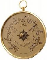 Термометр / барометр Moller 201109