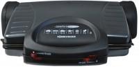 Электрогриль Rommelsbacher KG 2000 черный