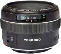 Объектив Yongnuo YN50mm f/1.4