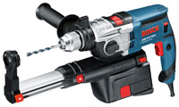 Фото - Дрель/шуруповерт Bosch GSB 19-2 REA Professional 060117C500