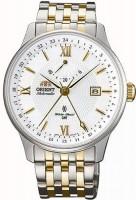 Фото - Наручные часы Orient FDJ02001W0