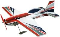 Радиоуправляемый самолет TechOne Leader Micro 3D EPP ARF