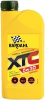 Моторное масло Bardahl XTC 5W-30 1L