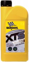 Моторное масло Bardahl XTS 10W-60 1л
