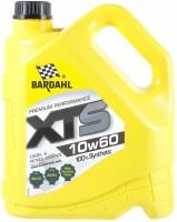 Моторное масло Bardahl XTS 10W-60 5L