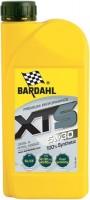 Моторное масло Bardahl XTS 5W-30 1л
