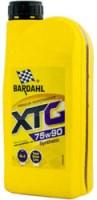 Фото - Трансмиссионное масло Bardahl XTG 75W-90 1л