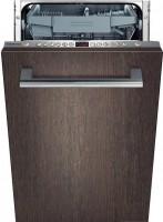 Фото - Встраиваемая посудомоечная машина Siemens SR 66T098