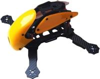 Квадрокоптер (дрон) E-Tech Robocat 280 FPV Carbon Kit