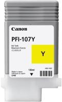 Картридж Canon PFI-107Y 6708B001