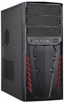 Фото - Корпус (системный блок) FrimeCom LB-087 400W БП 400Вт черный