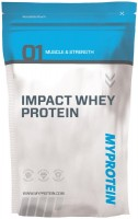 Протеин Myprotein Impact Whey Protein 2.5 kg