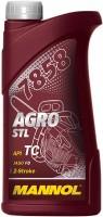 Моторное масло Mannol 7858 Agro STL 1л