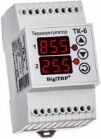 Фото - Терморегулятор DigiTOP TK-6