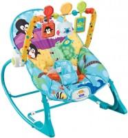 Кресло-качалка FitchBaby Infant-To-Toddler Rocker