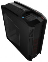 Корпус (системный блок) Aerocool XPredator II
